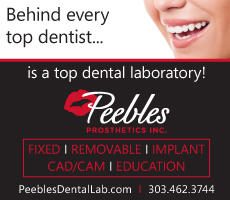 Peebles Dental Lab