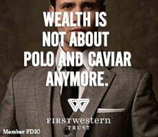 First Western Trust