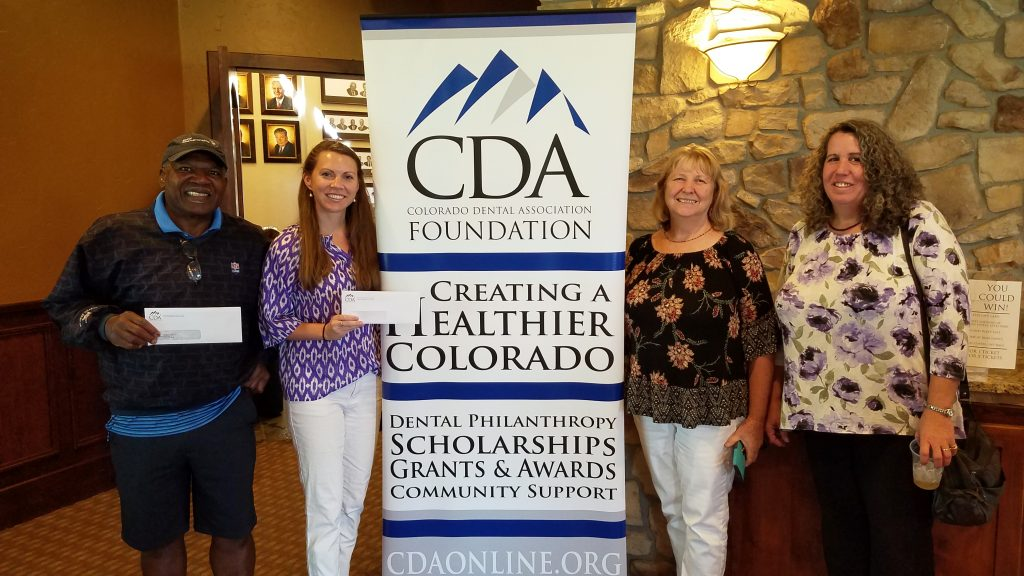 Golf Tournament for Charity – A Hole in One! - Colorado